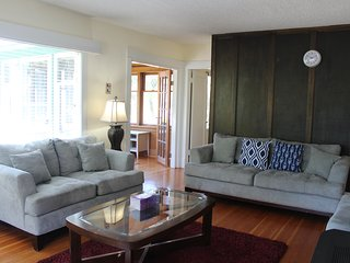 Entire house available in Cloverdale, BC