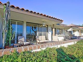 ALP140 - Rancho Las Palmas Country Club - 3 BDRM, 2 BA