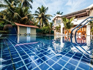 Premium 4 BHK Villa near Baga Beach, by Zondela Inn