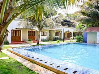 ZONDELA INN 4 BHK Premium Villa