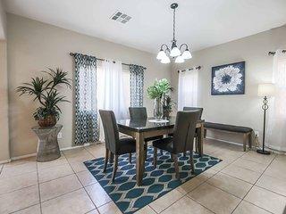 Vegas Opulence ★ Luxurious 4BD  Home Near Strip!