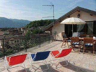 Casa San Martino 1-2 a Mellame, Arsie (Feltre, BL)