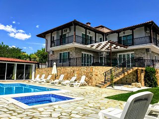 Bulgaria holiday rentals in Dobrich, Balchik