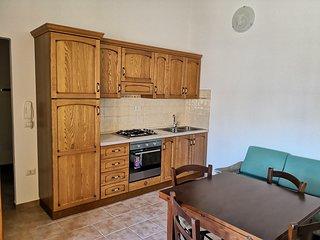 Appartamento Carabidda
