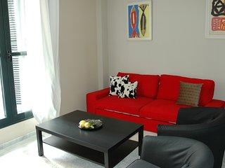 Fantástico y cómodo apartamento en pleno centro de Sevilla