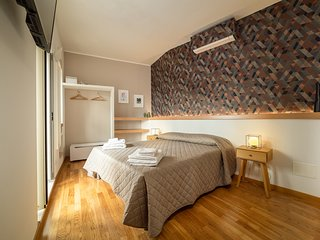 Bed and Breakfast in centro