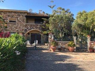 Villa Lucia Pittulongu