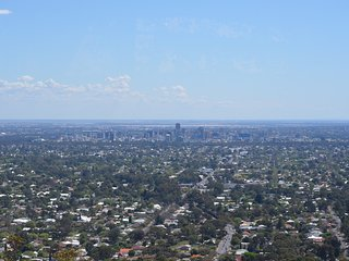 Kingsview Belair, Apartment - Grand View of Adelaide
