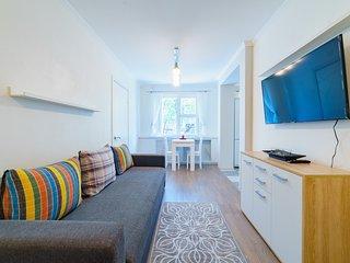 VIP European Style Apartment, Jakuba Kolasa