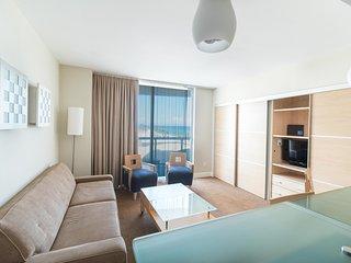 Marenas Beach Resort Private Apartments - B - 1 Bed/1 Bath
