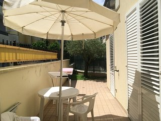 Beautiful apt in Rimini