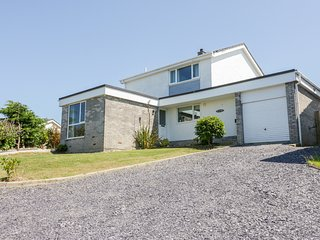 31A Gwelfor Estate, Cemaes bay