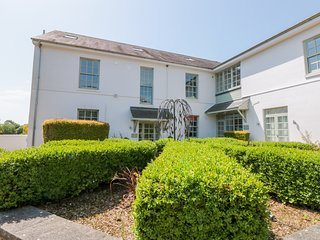 7 The Manor House, Dartmouth