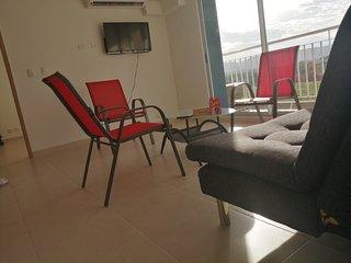 Exclusivo Apartamento Vacacional en Peñalisa