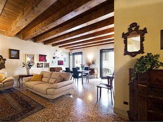Padovaresidence EXCLUSIVE Appartamento PALAZZO DELLA RAGIONE in Piazza Erbe