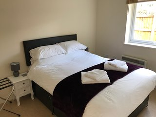 Mayland Motel. Double Room (6)
