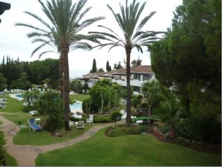 Apartment in Marbella Nagueles