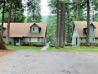 Lake Almanor River Front property