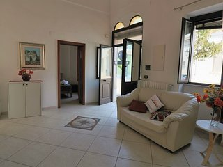 Choria holiday house in the center of Cutrofiano in Salento in Residence Kutra