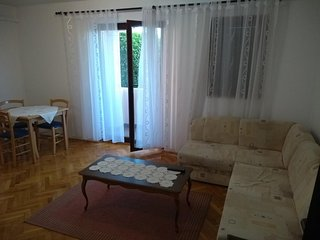 One bedroom apartment Crikvenica (A-17675-a)