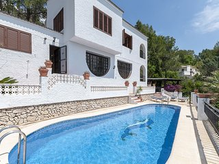 CASABRA - Villa for 10 people in Urb. Monterrey, Palma de Gandia