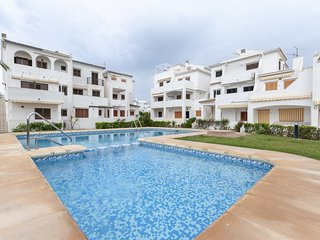 SECRETO - Apartment for 6 people in Oliva Nova