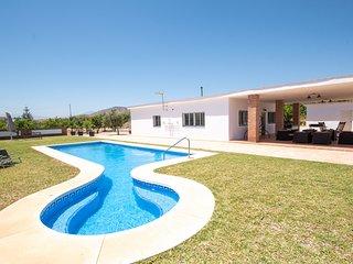 Cubo's Villa Miraflores