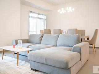 2 Bhk Apartment In Jumeirah Beach Residence