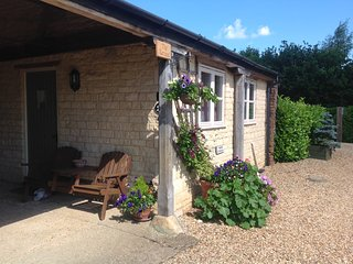 Clematis cottages - The Retreat, Stamford and Rutland