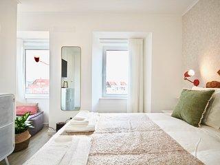 Pandan Apartment, Ajuda, Lisbon