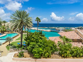 NEW Curacao Ocean Resort Flamboyan NEW LISTING