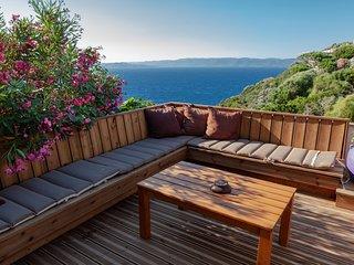 L'Oblade - Appartement 45 m² avec terrasse vue mer