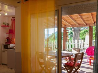 Le Cousteline - Maisonnette 25m²