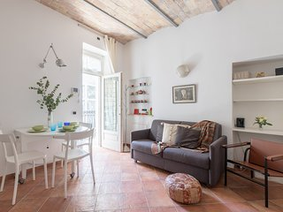 Roman Forum Cozy Apartment