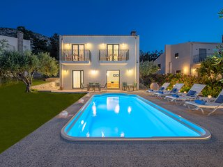 Nefeli villas - Luxury Green house