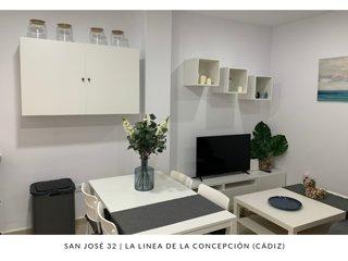 Apartamento San José 32