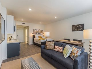 The Pine Suites