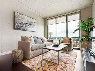 3601 MKT   Exquisite 2 bedroom home in University City!