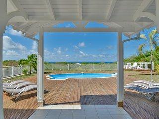 Kaouane Guadeloupe