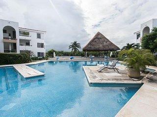 Gran Departamento en Cancún