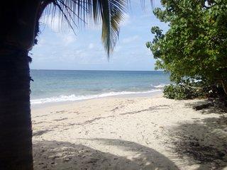 Studio proche de la mer des Caraibes
