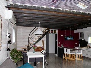Maison individuelle récente près de Biarritz