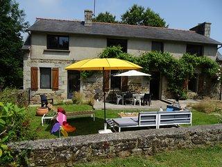 Maison de vacances à côté de Perros Guirec