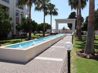 Four Seasons Private Resort.  Side.  Ilicia.