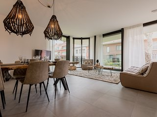 Amazing appartment in renovated castle!