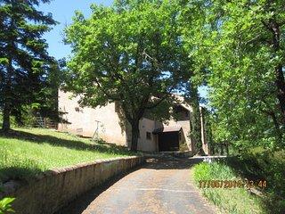 Maison de vacances cadre privilégié à Cahors