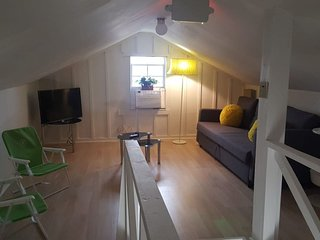 Gorgeous 2br with Garden and BBQ :)