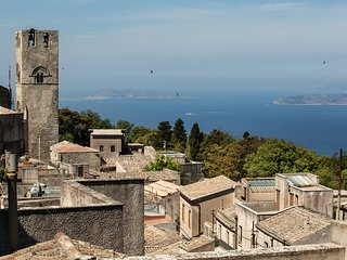 Bed and breakfast Bella vista erice sicily