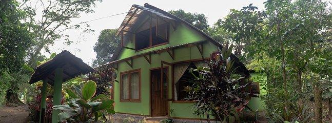 Casa Los Chilamates