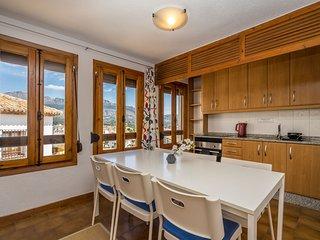 Sun Apartment, con aire acondicionado